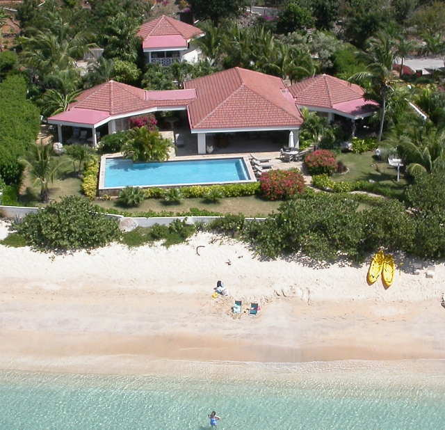 BVI Property And Real Estate In Virgin Gorda & Tortola