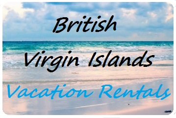 Rent Vacation Villas and Homes in the British Virgin Islands