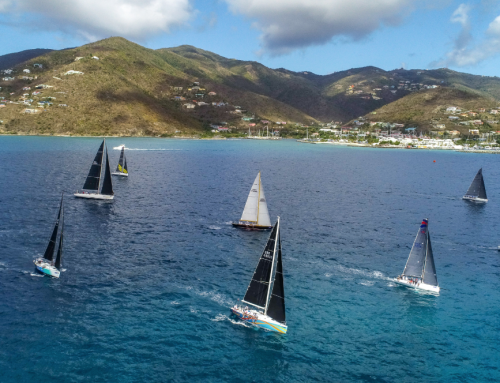 Records smashed and likely $5M Impact on BVI Tourism Sector from BVI Regatta