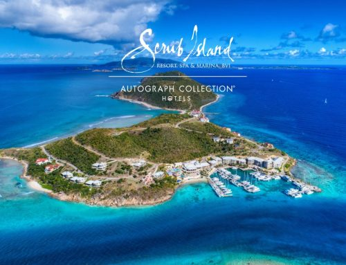"Scrub Island Resort, Spa & Marina "" Easy to Reach, Easy to Purchase, Easy to Own"""