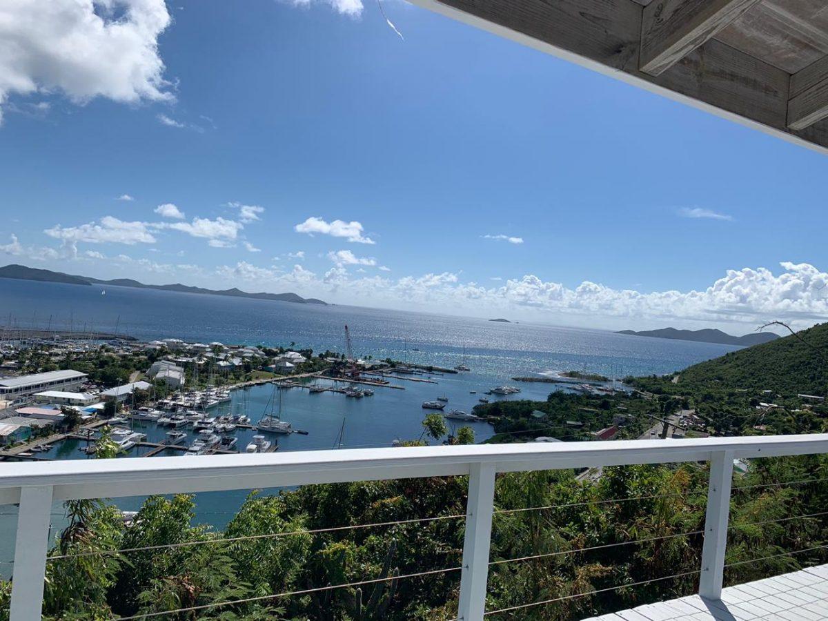 views, long term rental, homes, bvi