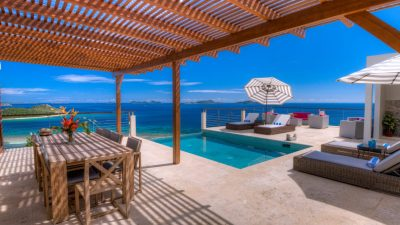picturesque, modern living, bvi rental, bvi vacation