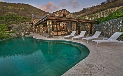 Luxury, perfect, bvi home,