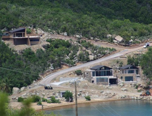 $300 million Virgin Gorda resort okayed on Election Day