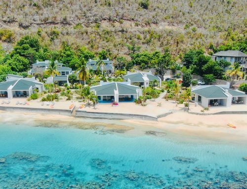 Mango Bay Resort on Virgin Gorda Has Officially Reopened as of Nov. 1st!