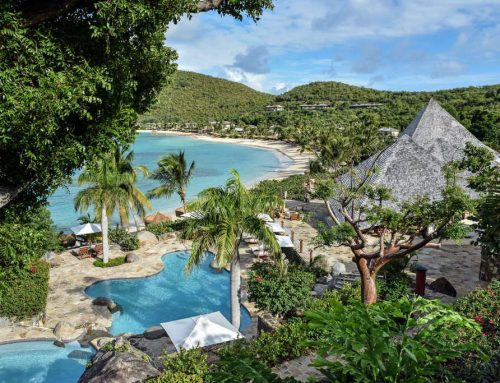 Rosewood Little Dix Bay Opens Following An Extensive, Four-Year Reimagination