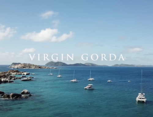 Virgin Gorda, Your New Ordinary, Still Extra-Ordinary
