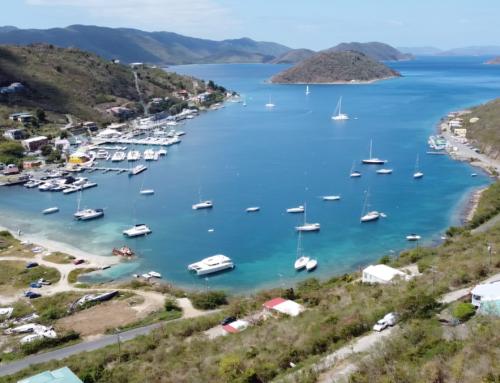 Why Go To British Virgin Islands