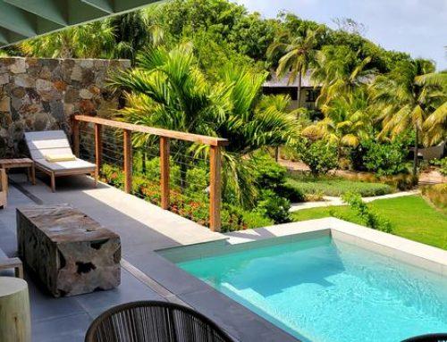 The Best Luxury Resorts in the British Virgin Islands