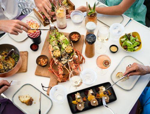 Required Eating: 6 Meals Not to Miss in the BVI