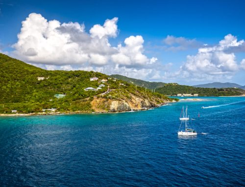 9 Incredible Things To Experience In Tortola, BVI